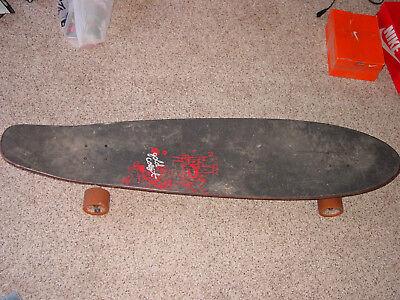 Gold Coast Long Skateboard! Over 3FT for sale  Fayetteville