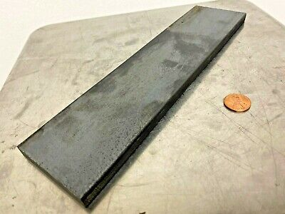A36 Hot Rolled Steel 38 X 2-12 Flat Bar X 10 Long