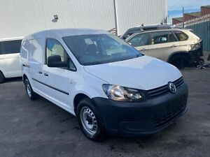 2015 Volkswagen caddy 2.0 TDi Diesel manual for wrecking  ,all parts for sell  West Footscray Maribyrnong Area Preview