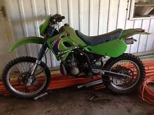 1992 Kawasaki last registered 2008 Vacy Dungog Area Preview
