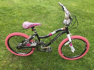 "Girl's 20"" bicycle. Excellent condition"