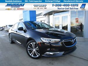 2018 Buick Regal Essence! AWD! GM SHOWCAR! NEW! SAVE $12000!