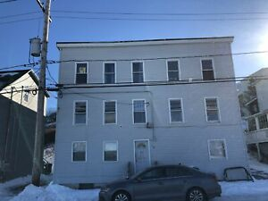 1 Bedroom Apartment West Saint John!