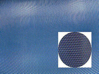 Alu Streckgitter, Streckmetall, Mw 6,0 x 3,0 mm, 100x125mm