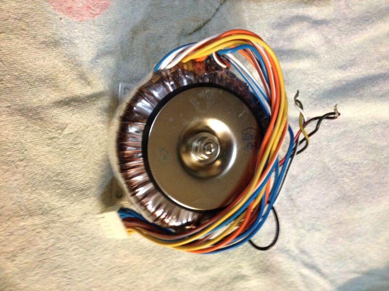 Jandy / Zodiac Chlorine Generator Transformer R0481400