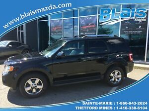 2010 Ford Escape Limited V6 4X4