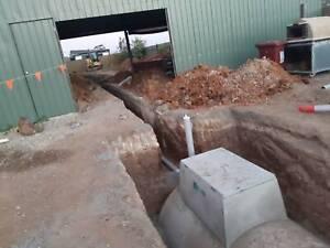 Dicks Diggas Earthmoving Contractor