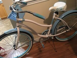 Cruiser Ladies bike