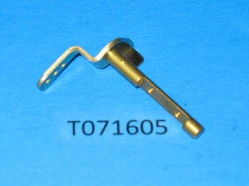 Genuine! KOHLER 46-144-04 throttle shaft, carburetor governor control engine OEM