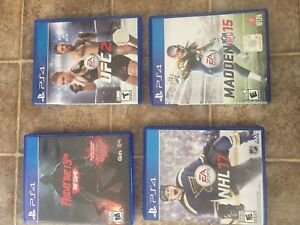 PS4 Games - Friday the 13th