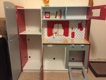 Toy kitchen  Sandy Bay Hobart City Preview