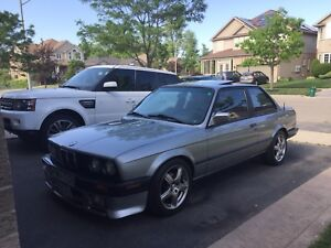 BMW 325is for sale