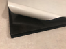 CCNS Rubber-Neoprene sponge 1/8''x12''x12''  Self-Adhesive
