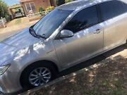 Toyota Aurion Adelaide CBD Adelaide City Preview