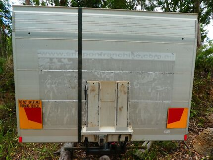 Tail gate lifter Belli Park Noosa Area Preview