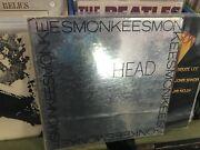 The MONKEES HEAD original 1968 USA vinyl LP soundtrack. Rare! Hallett Cove Marion Area Preview