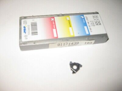 Iscar 16il 6 Stacme Carbide Insert Acme Thread