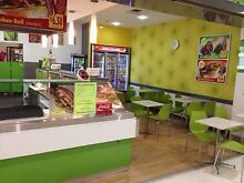 Cafe / snack bar for sale (Arndale Shopping centre) Mawson Lakes Salisbury Area Preview