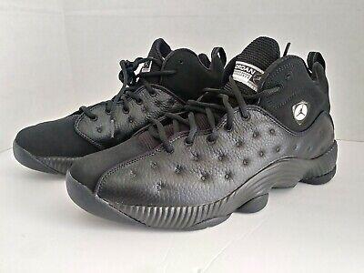 0c79d640288f5d Men S Air Jordan Jumpman Team Ii Basketball Shoes Top Deals   Lowest ...