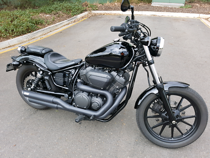 2014 YAMAHA BOLT.      SWAP FOR LAMS APPROVED.
