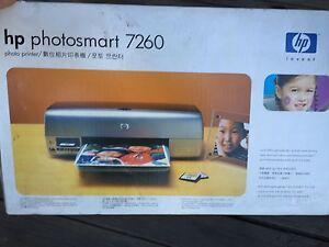 Hp Photosmart Printer laptop home computer pc Heatherbrae Port Stephens Area Preview