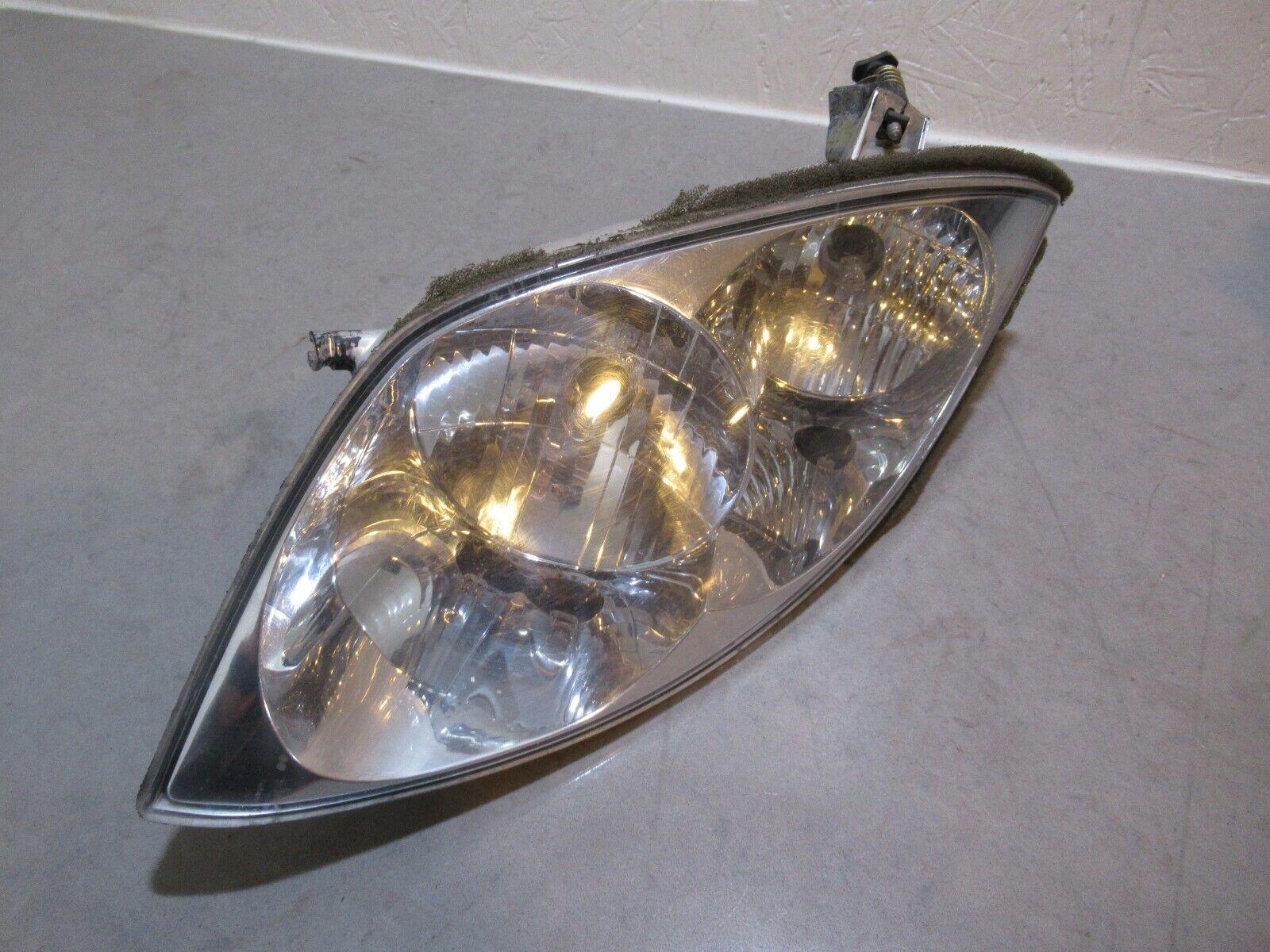 Arctic Cat M1000 Headlight Left 2007 #2