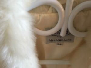 Fur Cover Up: Melanie Lynn: Small $50