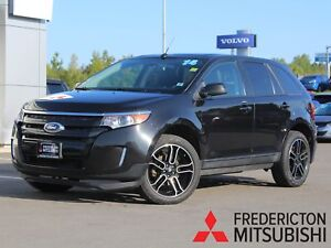 2014 Ford Edge SEL AWD | HEATED LEATHER | NAV | BACK UP CAM |...