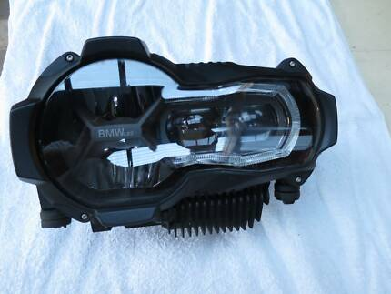 BMW R1200GS LC MOTORCYCLE HEADLIGHT PART NR.8526001