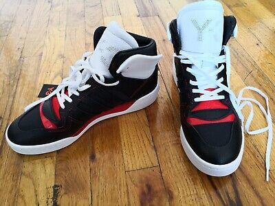 Y-3 Yohji Yamamoto men shoes