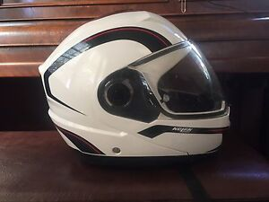 Nolan motorcycle helmet in great condition Made in Italy Runcorn Brisbane South West Preview