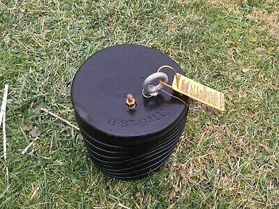 Plumbing Test Ball Plug-cherne Industry Inc.
