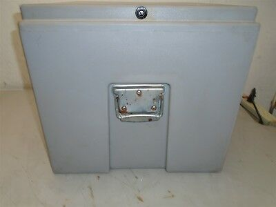 Sca Thermo Safe Storage Transport Chest 20 X 19 X 16 68 Used