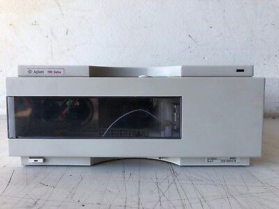 Agilent 1100 Series Mwd Model G1365a