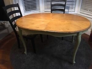 Beautiful Dining Table