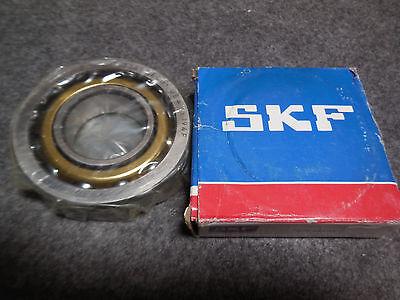 Skf 7309 Becby Angular Contact Ball Bearing 45mm X 100mm X 25mm