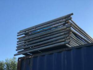 Temporary Site Fencing x 17 panels