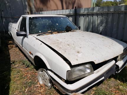 Xg Falcon Ute Parts Wrecking Gumtree Australia Free