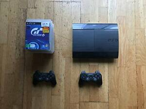 2014 PS3 500gb + 2 controllers + 11 games for sale. $200 Melbourne CBD Melbourne City Preview