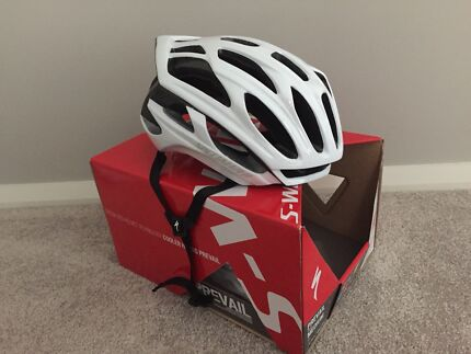 S-Works Specialised Prevail Helmet - Brand New Kellyville Ridge Blacktown Area Preview