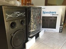 Speakers Endeavour Hills Casey Area Preview