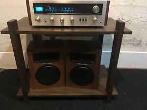 Pioneer SX-424, Table, Speakers $150 obo