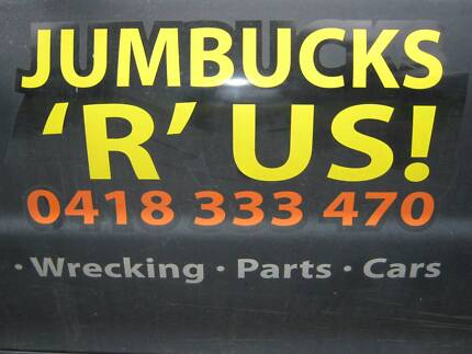 proton jumbuck utility - many to choose from and in all colors Williamstown North Hobsons Bay Area Preview