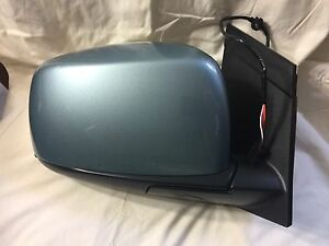 Dodge caravan/town and country mirror