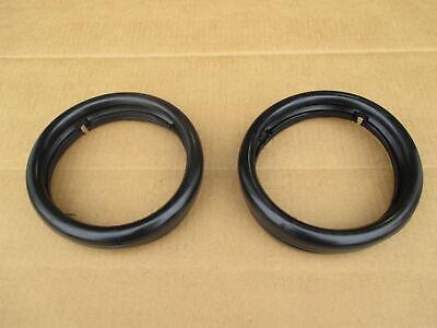 2 Headlight Retainers For Massey Ferguson Light Mf 1080 1085 1100 1105 1130 1135
