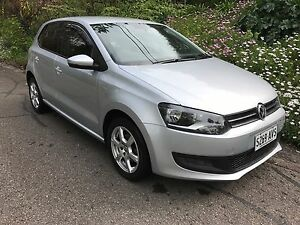 Volkswagen Polo Blackwood Mitcham Area Preview