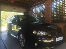 2007 MY08 Subaru WRX 2.5L Turbo Hatchback Calwell Tuggeranong Preview