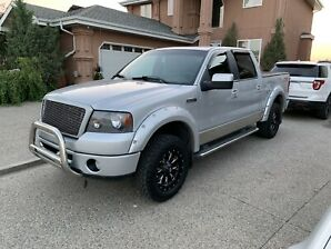 5.4L V8 FORD F150 FX4 ONLY 90,000km + FORD EXTENDED WARRANTY