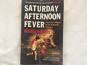 Saturday Afternoon Fever by Matthew Hardy Adelaide CBD Adelaide City Preview