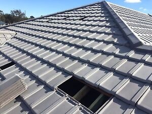 roof tile maintenance Canning Vale Canning Area Preview